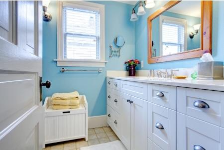 Kitchen & Bath Excellence- bathroom