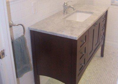 Timeless Design Bath